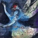 Marc Chagall -Detail