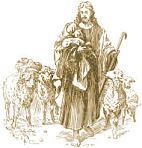 Psalm 23 Recited in Hebrew
